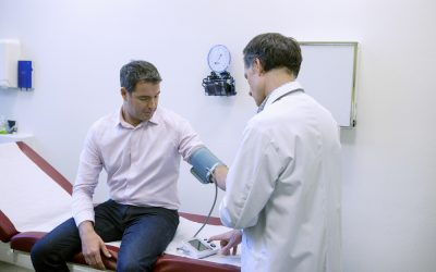 How Often Should an Adult Get a Physical Exam?