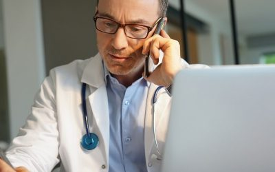 Televisits: How COVID-19 is Changing the Face of Healthcare