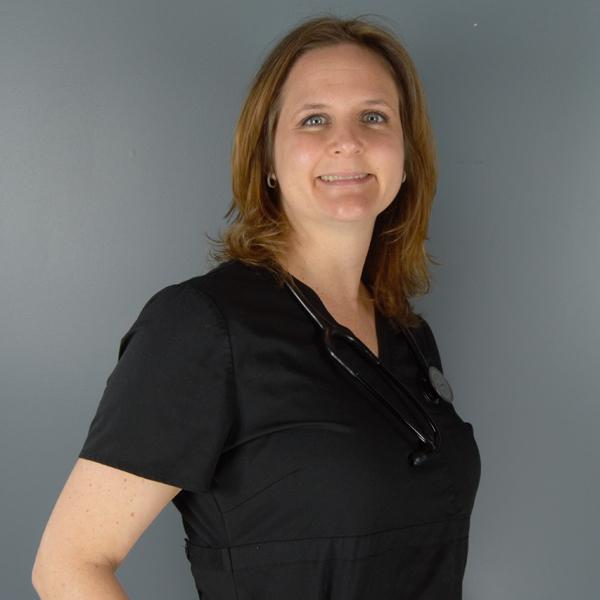 Jennifer Steinberg, RPA-C
