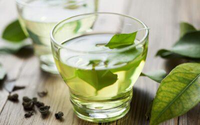The Benefits of Green Tea: Elongate Your Life