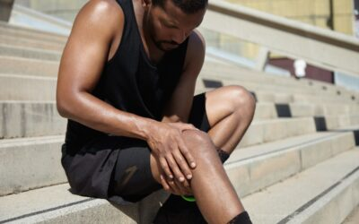 How to Stay in Shape While Injured