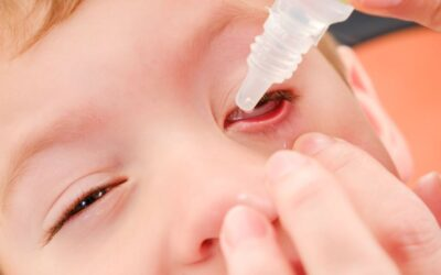 What To Do When Your Child Catches Pink Eye?