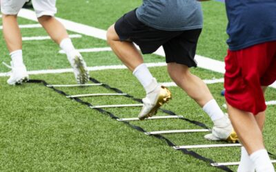 Tips to Help Teen Athletes Prevent Sports Injuries